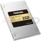 "Dysk SSD Toshiba Q300 PRO 256GB 2,5"" SATA3 (550/520) 7mm MLC 15nm"