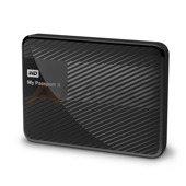 Dysk WD My Passport X 1TB black
