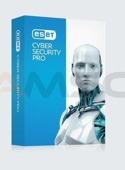 ESET Cyber Security PRO 1 user 36 m-cy, UPG, BOX