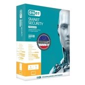 ESET Smart Security PREMIUM, 36 m-cy, BOX
