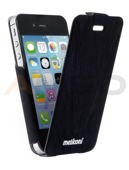 Etui Meliconi Slim Flap iPhone 4/4s Black