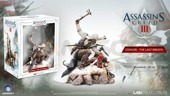 Figurka ASSASSIN'S CREED 3 CONNOR DIORAMA