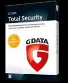 G DATA Total Security BOX 3PC 1ROK