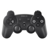 Gamepad Speedlink STRIKE FX Wireless, black