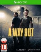 Gra A Way Out (XBOX One)