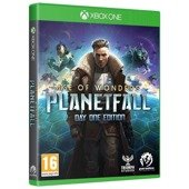Gra Age of Wonders Planetfall (XBOX ONE)