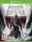 Gra Assassin's Creed Rogue Remastered (XBOX ONE)