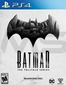Gra Batman The Telltale Series (PS4)