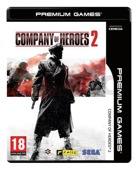 Gra COMPANY OF HEROES 2 NPG (PC)