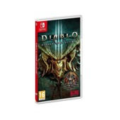 Gra DIABLO III Eternal Collection (NSWITCH)