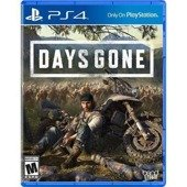 Gra Days Gone (PS4)