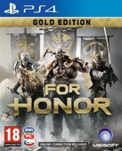 Gra FOR HONOR GOLD (PS4)