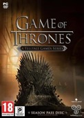 Gra Game of Thrones (PC)