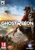 Gra Ghost Recon Wildlands POL (PC)
