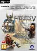 Gra HEROES 5 GOLD EXCLUSIVE (PC)