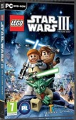 Gra Lego Star Wars III Clone Wars (PC)