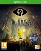 Gra Little Nightmares (XBOX ONE)