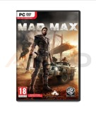 Gra Mad Max (PC)