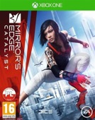 Gra Mirror's Edge Catalyst (XBOX ONE)