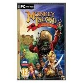 Gra Monkey Island Collection (PC)