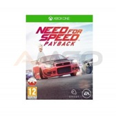 Gra Need for Speed Payback (XBOX One)