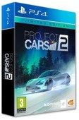Gra Project CARS 2 Limited Edition (PS4)