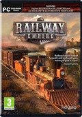 Gra Railway Empire (PC)