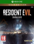 Gra Resident Evil 7: Biohazard Gold Edition (XBOX One)