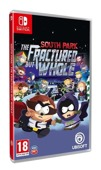 Gra Southpark: The Fractured But Whole (NSWITCH)