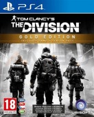 Gra The Division GOLD (PS4)