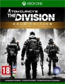 Gra The Division GOLD (XBOX ONE)