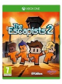 Gra The Escapists 2 (XBOX One)