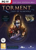 Gra Torment: Tides of Numenera DayOne (PC)