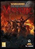 Gra WARHAMMER END TIMES: VERMINTIDE GOLD (PC)