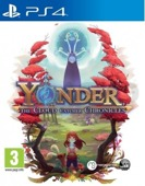 Gra Yonder: The Cloud Catcher Chronicles (PS4)