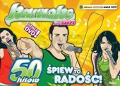 Gra na PC KARAOKE for Fun 50 Hitów