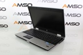 HP EliteBook 8540p i5-540M 4GB 120GB SSD NVS 5100M 1366x768