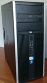 Hp 8200 Tower G630 /4GB/250GB DVD Windows 7