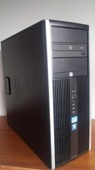 Hp 8200 Tower i5-2400/4GB/250GB/DVD Windows 7 PROF