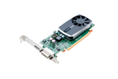 Karta Graficzna nVIdia Quadro 600 1GB DDR3 DisplayPort High Profile