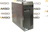 Lenovo M70 Tower E8500 2x3.16GHz 4GB 250GB DVD Windows 10 Home AN1