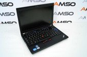 Lenovo ThinkPad X220 i5-2520M 8GB 120GB SSD Klasa A Windows 10 Home