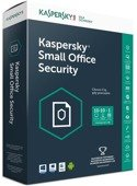 Licencja BOX Kaspersky Small Office Security 2 for Personal Computers and File Servers 1SVR+10WS (lic. niedostępna w ESD)