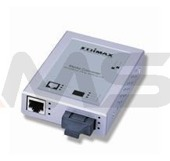 Media konwerter Edimax 100BaseTX>single Fiber Optic SC 80KM