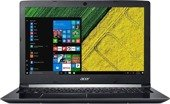 "Notebook Acer Aspire 5 15.6""FHD Matt/i5-8250U/8GB/SSD256GB/MX130-2GB/W10 Black"