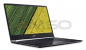 "Notebook Acer Swift 5 SF514-51-58K4 14""FHD/i5-7200U/8GB/SSD256GB/iHD620/W10 Black"