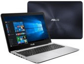 "Notebook Asus R558UA-DM966D 15,6""FHD/i5-7200U/4GB/1TB/iHD620/"