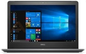 "Notebook Dell Vostro 5568 15,6""HD/i3-7100U/4GB/500GB/iHD620/10PR"