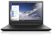"Notebook Lenovo IdeaPad 100-15 15,6""HD/i5-4288U/4GB/1TB/iIris5100/DOS"