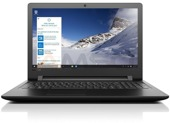 "Notebook Lenovo IdeaPad 110-15ISK 15,6""HD/i3-6006U/4GB/1TB/iHD520/W10 Black"
